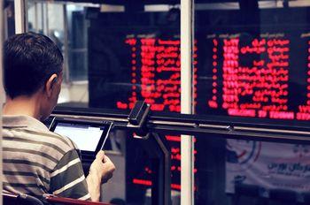 ریزش 3 هزار واحدی بورس در15 دقیقه/ روز بداقبالی بانکی ها و خودرویی ها