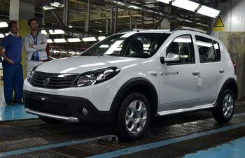 آخرین تحولات بازار خودروی تهران؛  استپوی به  223 میلیون تومان رسید+جدول قیمت