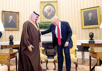 3 پیام سفر ترامپ به عربستان برای ایران