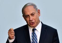 واکنش نتانیاهو به استعفای ظریف/ از دستش راحت شدیم!