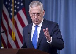 لبه تیز راهبرد نظامی آمریکا به سمت ایران
