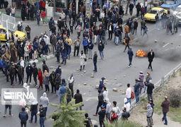کشتار مردم با شلیک کُلتهای خفیف اشرار/ گسترش ماموریتهای اطلاعات سپاه به عنوان ضابط قوه قضائیه