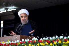 روحانی: سال 98 هم کالاهای اساسی با دلار 4200 تومانی وارد میشود +فیلم