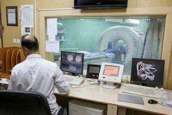 عوارض هولناک سی تی اسکن بی رویه برای تشخیص کرونا