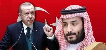 تنش جدید در روابط ترکیه و عربستان