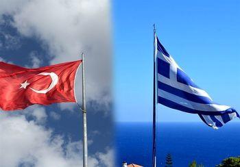 توافق ترکیه و یونان برای ایجاد خط تماس ویژه نظامی
