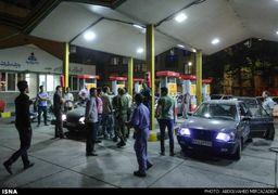 سهمیه بندی بنزین؟ هر نفر 20 لیتر؟!