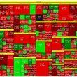 رکورد 20 روزه خروج از بورس شکست /گروههای قرمز بازار امروز+اینفو