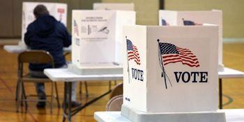 برگزاری انتخابات با تلفن همراه برای اولین بار!