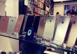 افزایش قیمت گوشی با وجود کاهش تقاضا