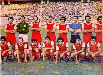 بازنگری تاریخیترین قهرمانی پرسپولیس؛ جام 1352 / تیم برانکو چقدر شبیه تیم راجرز است؟