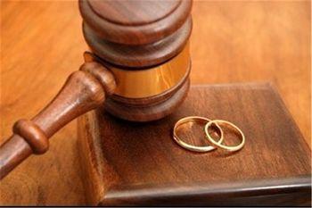 درآمد نجومی و باورنکردنی دولت از طلاق !