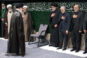 تحلیل کیهان از دیدار «مقتدی صدر» با مقاممعظمرهبری؛ به  «خاورمیانه جدید» خوش آمدید!