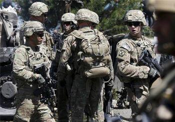 خروج کامل نیروهای آمریکایی از سوریه اشتباه است