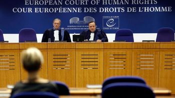 دادگاه اروپا: فرانسه به «نقض آزادی بیان» محکوم شد