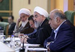 روحانی: برای روابط با همسایگان منطقهای و دفاع از خود از دیگران اجازه نخواهیم گرفت