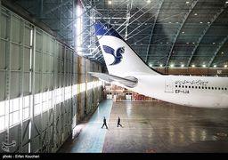 لابی هوایی به نفع ایران؛ اروپا به دنبال حفظ قرارداد ایرباس با تهران است