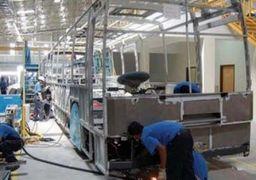 وضعیت ناامید کننده تولید مینی بوس در کشور
