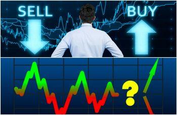 سهامداران میان ماندن و رفتن/مثلث برمودای شاخص کل بورس
