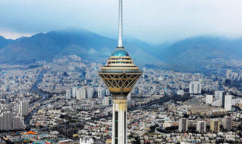 زلزله امروز تهران پسلرزه بود؟