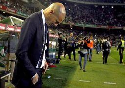 ماجرای زیدان و رئال مادرید به کجا میکشد؟