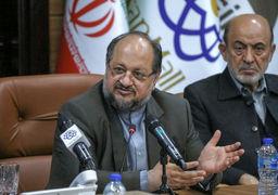 ایرانمال متعلق کشور ایران است/ باید از کارافرینی حمایت کرد/ ایرانمال یک ایران کوچک است