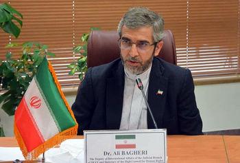 انتقاد از سکوت در برابر نقض مستمر و فاحش حقوق ملت ایران در نامه دبیر ستاد حقوق بشر به دبیرکل سازمان ملل