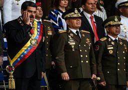 تانکهای ونزوئلا به حرکت درآمد
