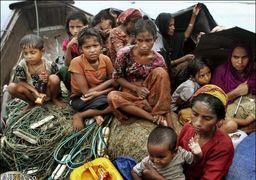 بنگلادش و میانمار برسر پناهجویان مسلمان توافق کردند
