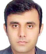 محمدرضا صادقی مقدم