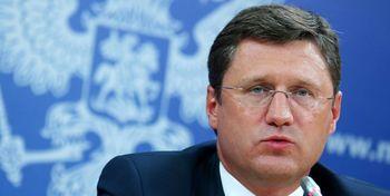 احتمال انتصاب وزیر انرژی روسیه به عنوان معاونت نخست وزیر