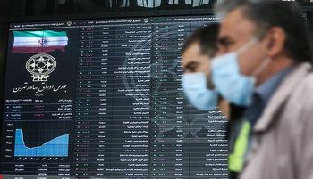 رویداد جالب در معاملات بورس مازندران