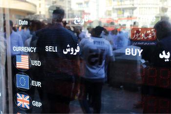 ترس و دلهره در بازار ارز