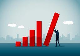 افزایش نرخ تورم ماهانه در بهمن 98 (نمودار)