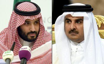 قطر برای عربستان شمشیر را از رو بست: خروج از شورای همکاری خلیجفارس