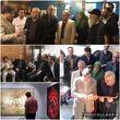افتتاح اولین کافه گالری در پهنه فرهنگی رودکی