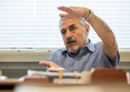 صفایی فراهانی: حاضر نیستم در انتخابات ۹۸ بین بد و بدتر انتخاب کنم/ چهل سال است خودی و غیرخودی کردیم