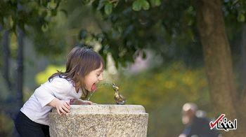 تاثیر آبخوری پارکها در انتقال ویروس کرونا