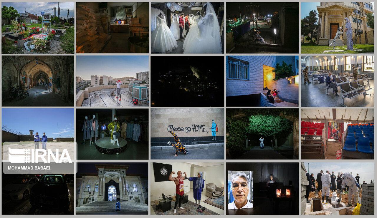 تصاویر: داستان های واقعی دوران کرونا