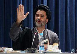 عضو جنجالی جبهه پایداری به ستاد رئیسی پیوست