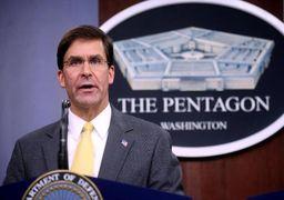 هشدار وزیر دفاع آمریکا به ترکیه