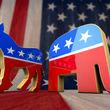 اوضاع انتخاباتی ترامپ به هم ریخت
