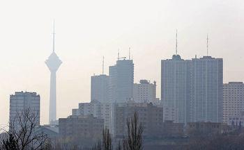 منبع بزرگ آلودگی هوای تهران