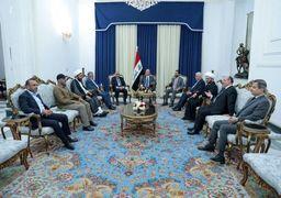 درخواستها در عراق برای امضای توافقنامه راهبردی با ایران افزایش یافت