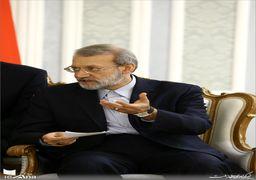 رؤسای مجلس ایران و بلاروس نشست مشترک برگزار کردند