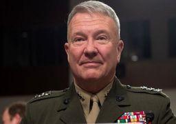 تلاش آمریکا برای ائتلاف نظامی در خلیج فارس