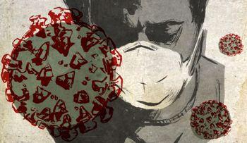 پر مرگ و میرترین روز کرونایی پایتخت /سرفه نشانه اصلی کرونا شد