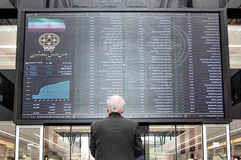 چرا شاخص سهام بورس تهران دیروز هم نتوانست به مرز یک میلیون برسد؟