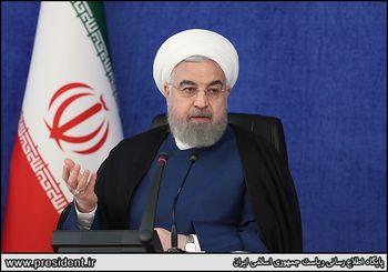 توییت روحانی درباره نشست سازمان ملل متحد