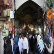رویدادهای ایران در سال 97 زیر ذرهبین اقتصاد؛ دوگانه قحطی و گرانی
